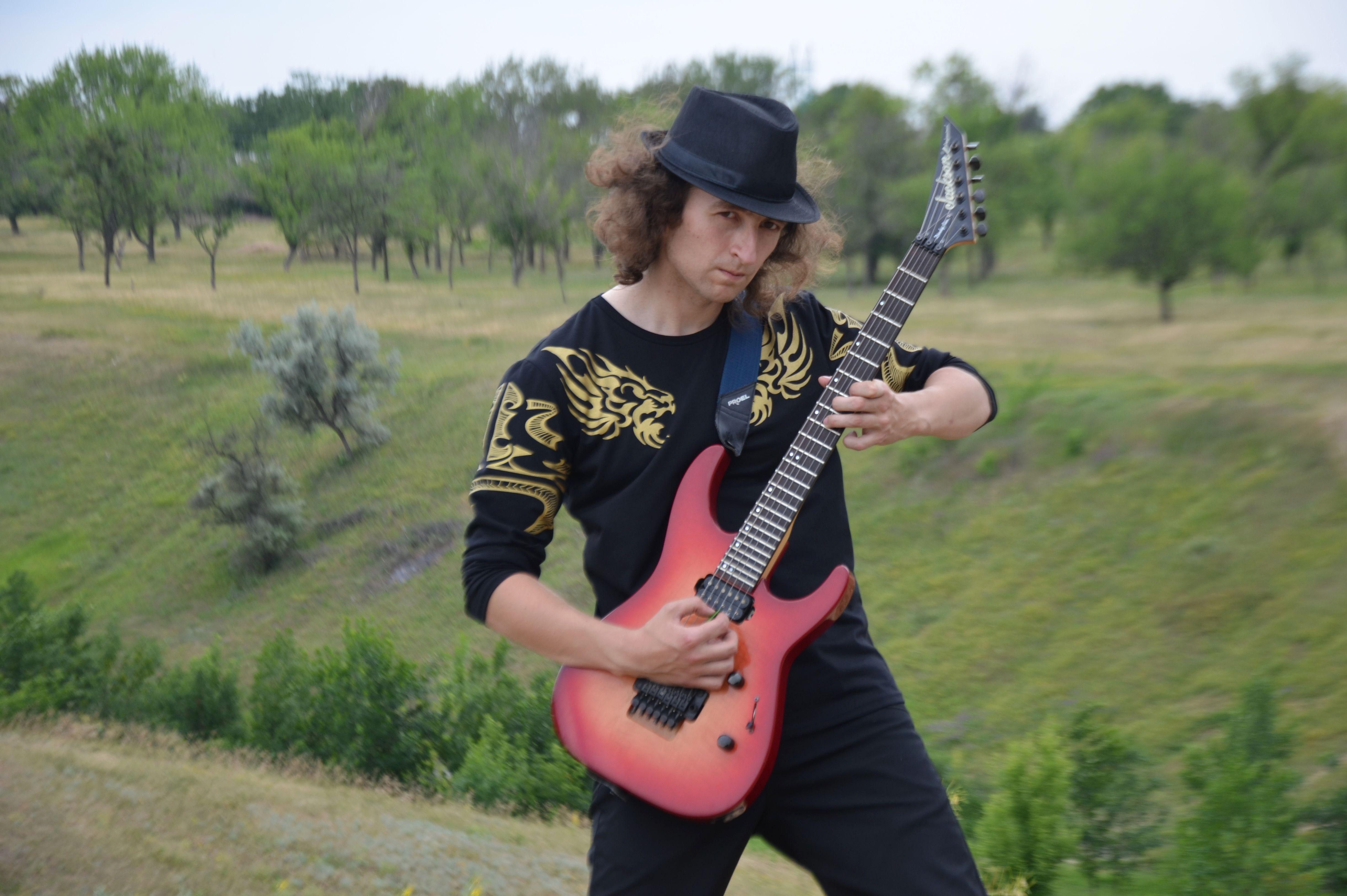 Фото Гитарные уроки/ уроки по гитаре/ уроки игры на гитаре/ уроки на гитаре 2