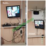 Занимаюсь установкой и обслуживанием систем видеонаблюдения разной степени сложности