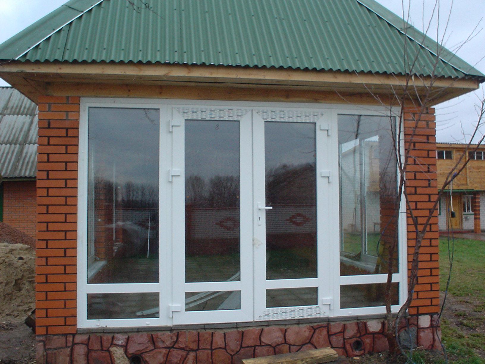 Фото Установка и  ремонт пластиковых окон: 3