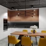 Пропоную послуги 3d візуалізації кухні