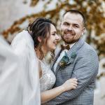 Свадебные фото за 7 дней! Фотограф Краматорск Мирослав Арендарчук