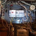 Различные электромонтажные работы