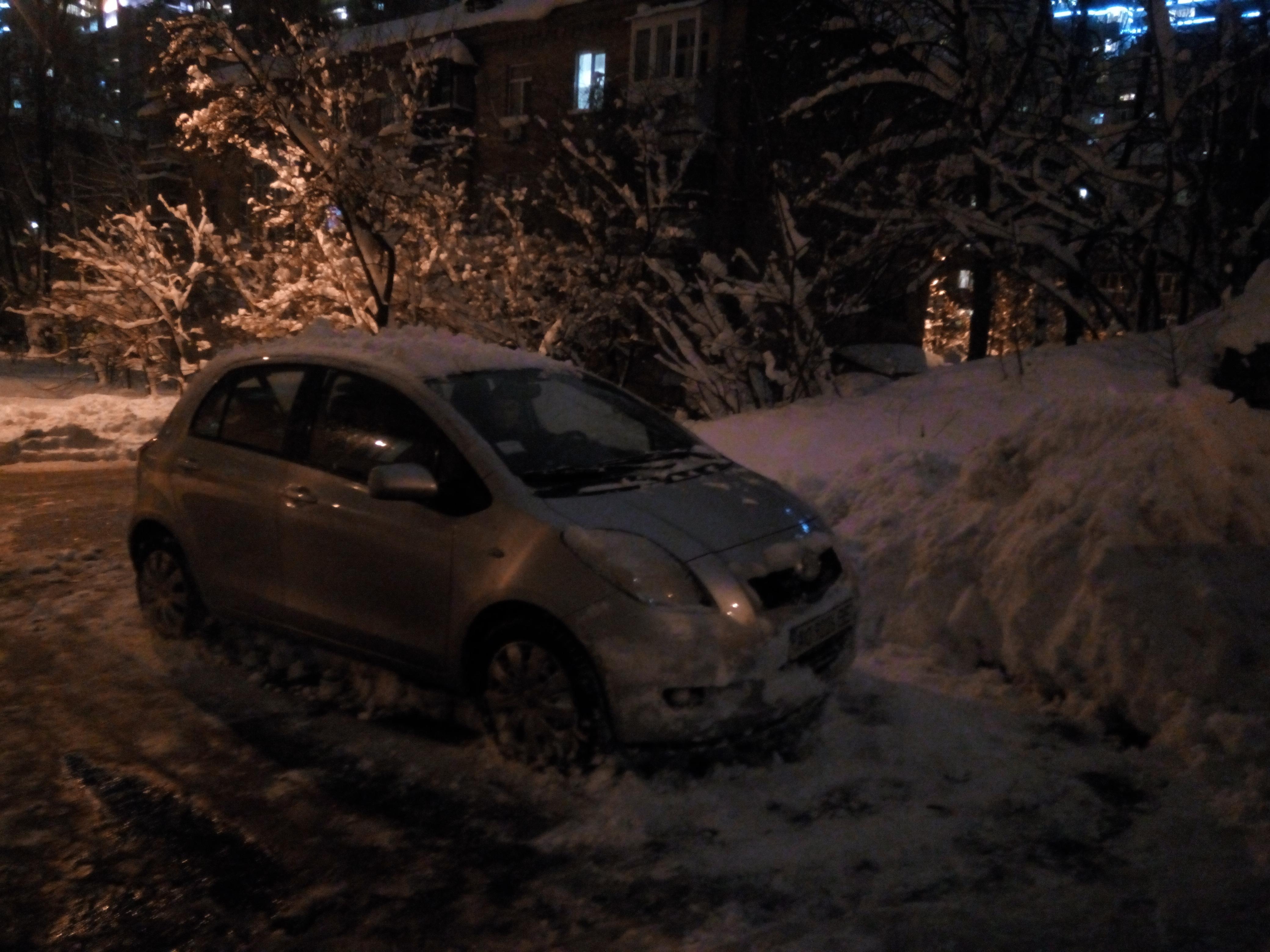 Фото Уборка и вывоз снега 4