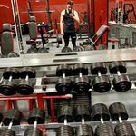 План тренировок + питание