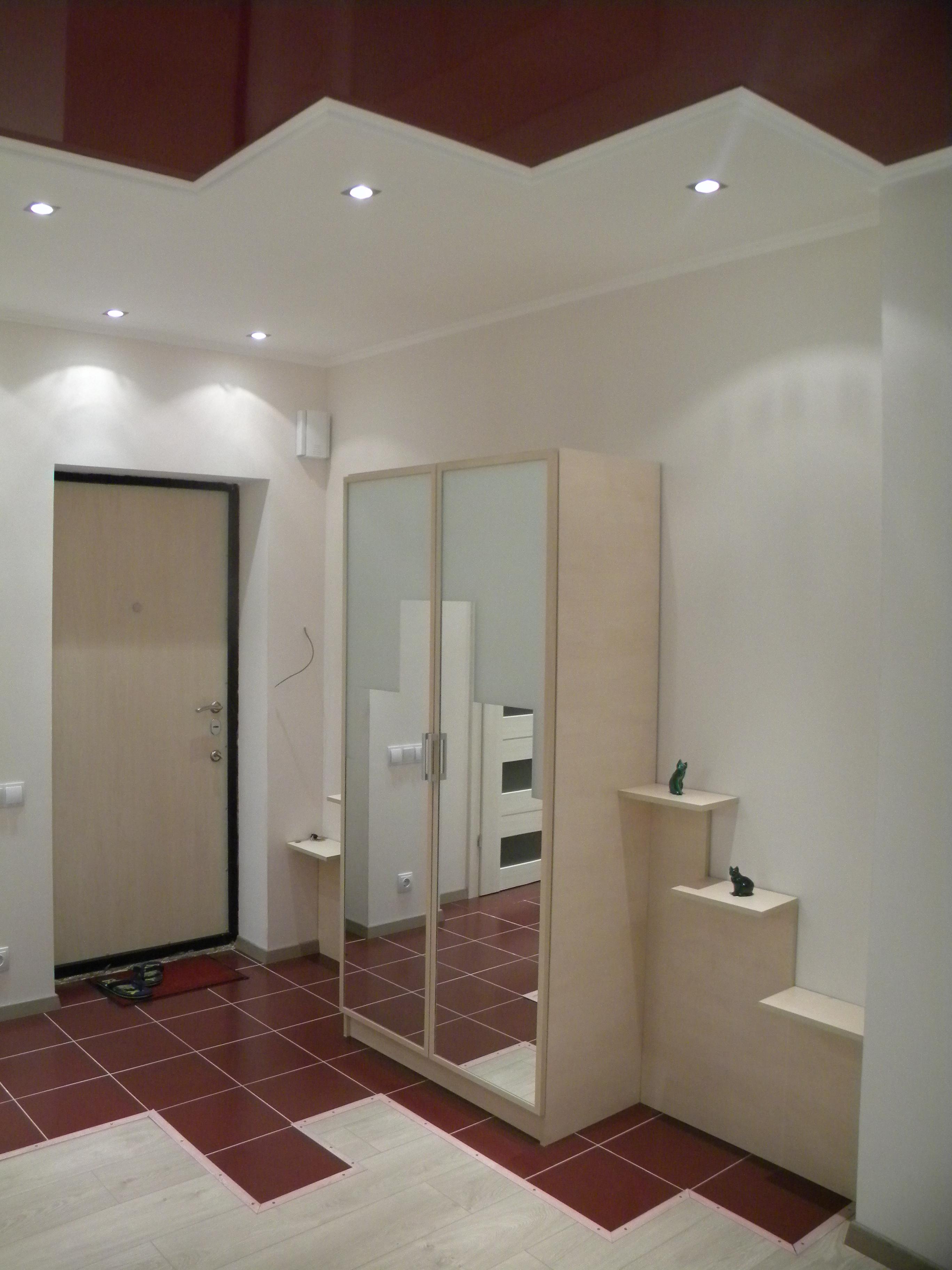 Фото Дизайн интерьера квартиры