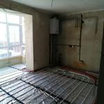 Опалення, водопостачання, тепла підлога, теплові насоси