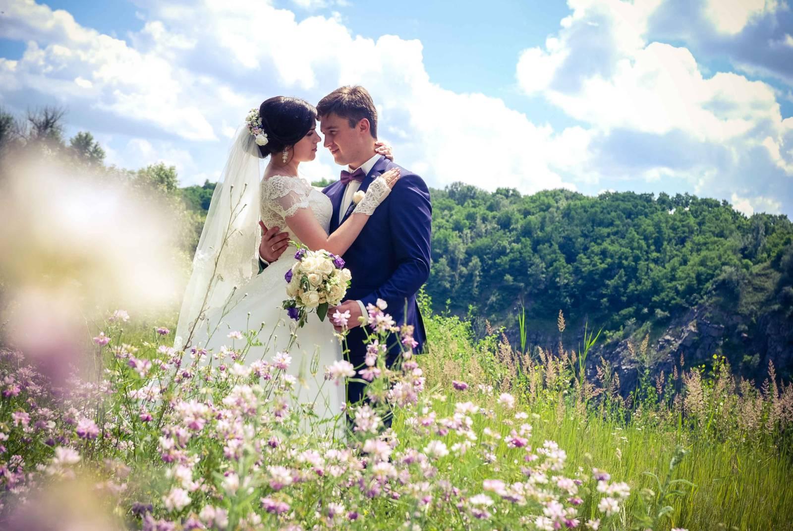 Фото Свадебный фотограф 1