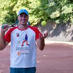 Тренер по теннису в Херсоне индивидуальные и групповые занятия