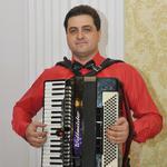Аккордеонист на праздник г. Николаев