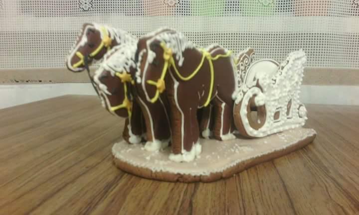 Фото Сани или лошадки 1