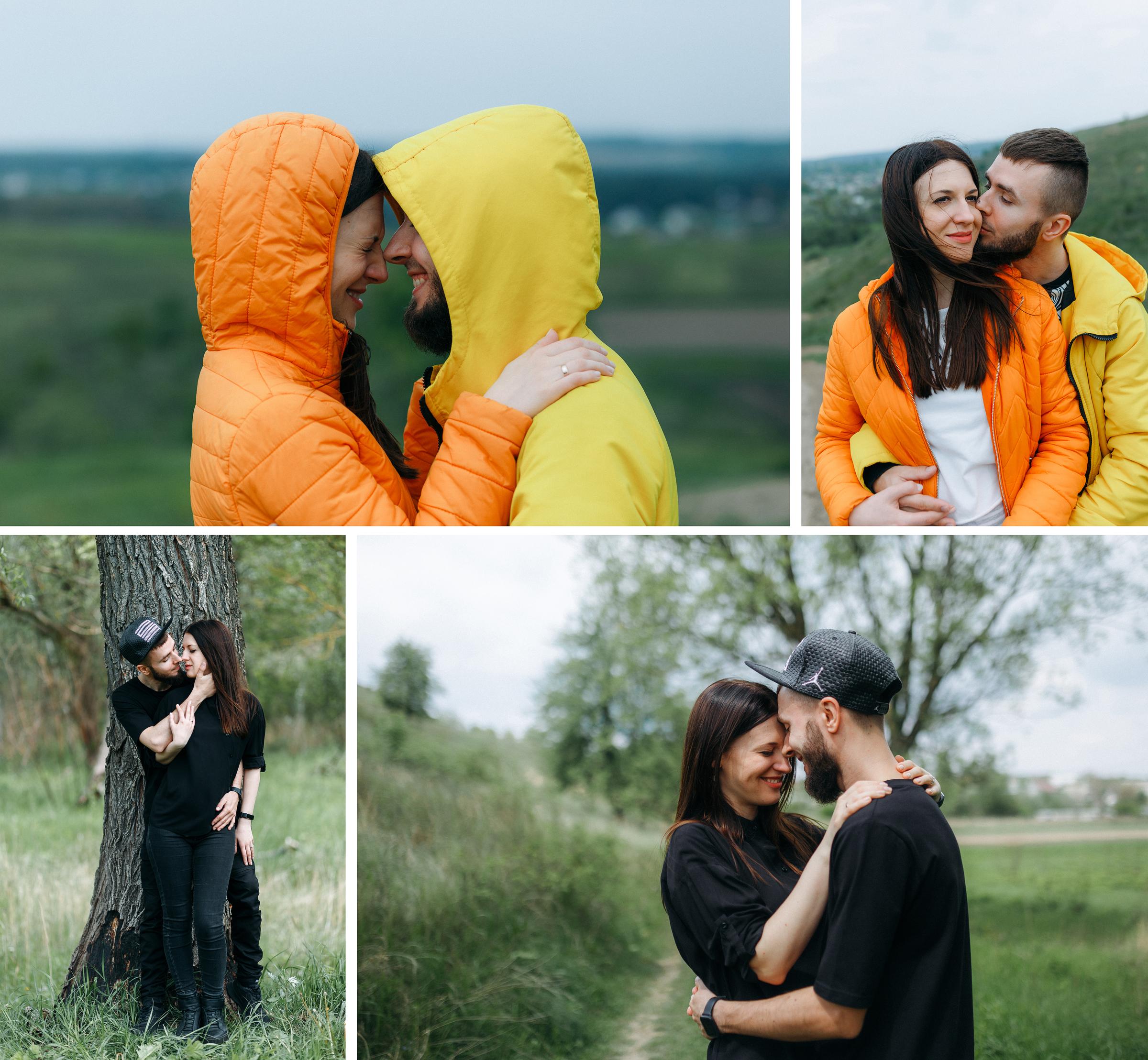 Фото Фотосессия Love Story 3