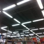 Установка и ремонт светильников