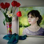 Индивидуальные уроки живописи,рисунка,подготовка к творческому конкурсу