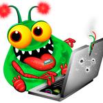 Чистка компьютера от вирусов