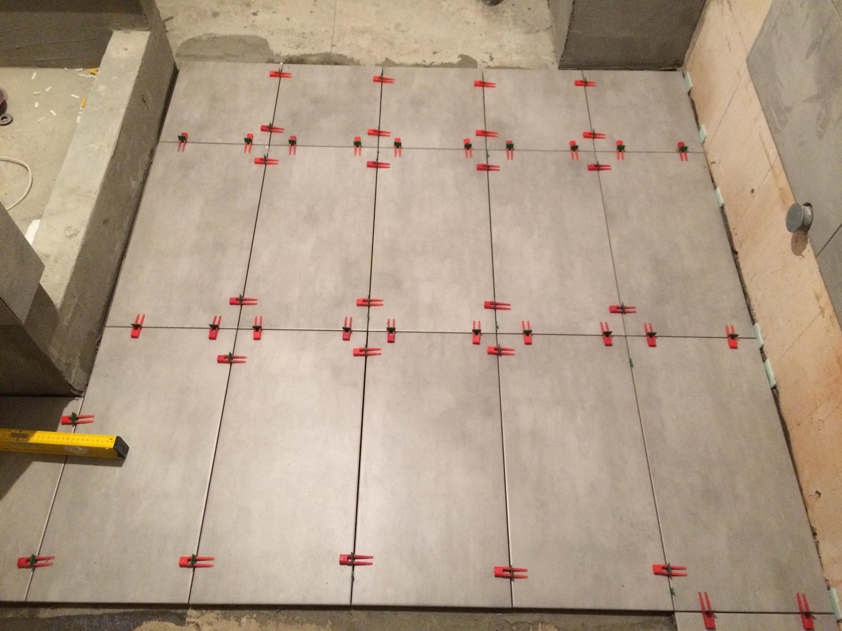 Фото Укладка плитки керамика,керамогранит 2
