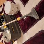 Качественная, доступная, химчистка ковров, и мягкой мебели ! Химчистка производиться моющим пылесосом Karcher,
