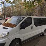 Аренда микроавтобуса, пассажирские перевозки, домашние переезды, такси