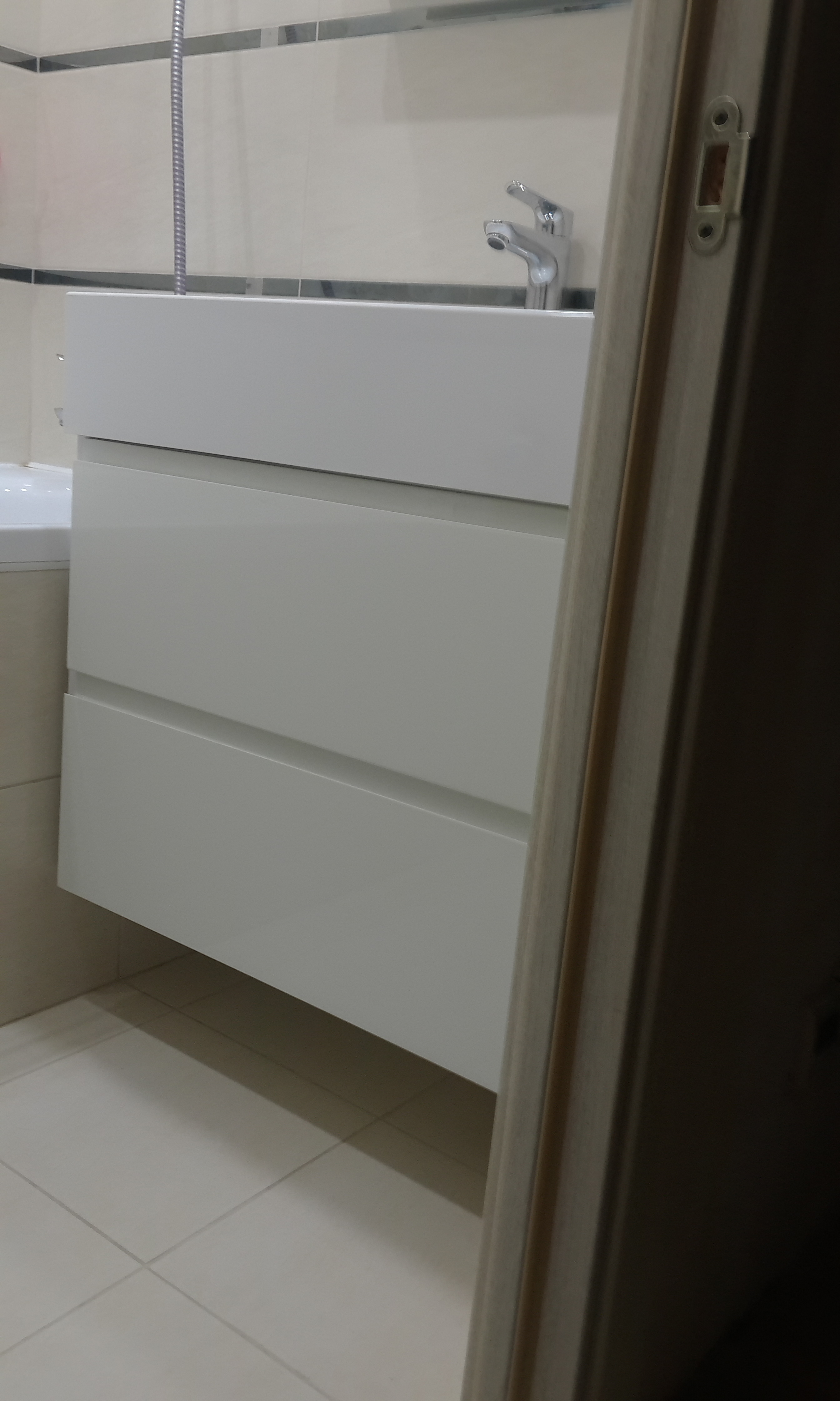 Фото Изготовление мебели (кухни, шкаф-купе, ванная комната....) 4
