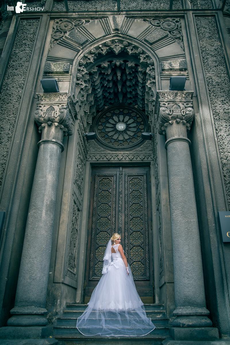 Фото Фотограф подарит романтические воспоминания о вашей свадьбе 2