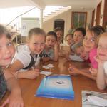 Провожу разнообразные мастер-классы для детей