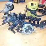 Ремонт електроінстументу будь-якої складності