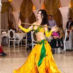 Шоу восточный танец живота на Ваш праздник!