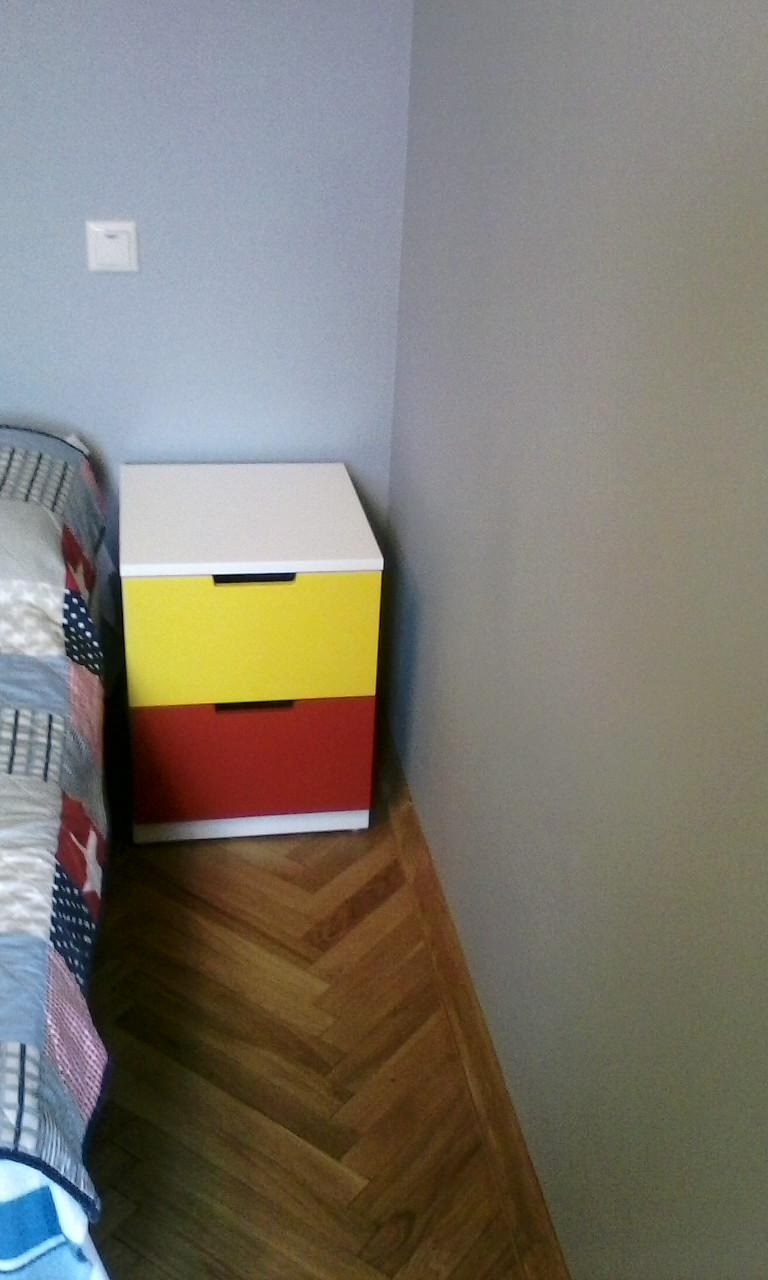 Фото Сборка комода Ikea 2