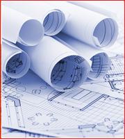 Фото Проектирование зданий и сооружений.  1