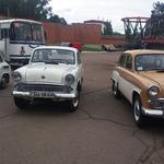 Диагностика систем питания, ГБО, зажигания советских автомобилей с выездом к заказчику