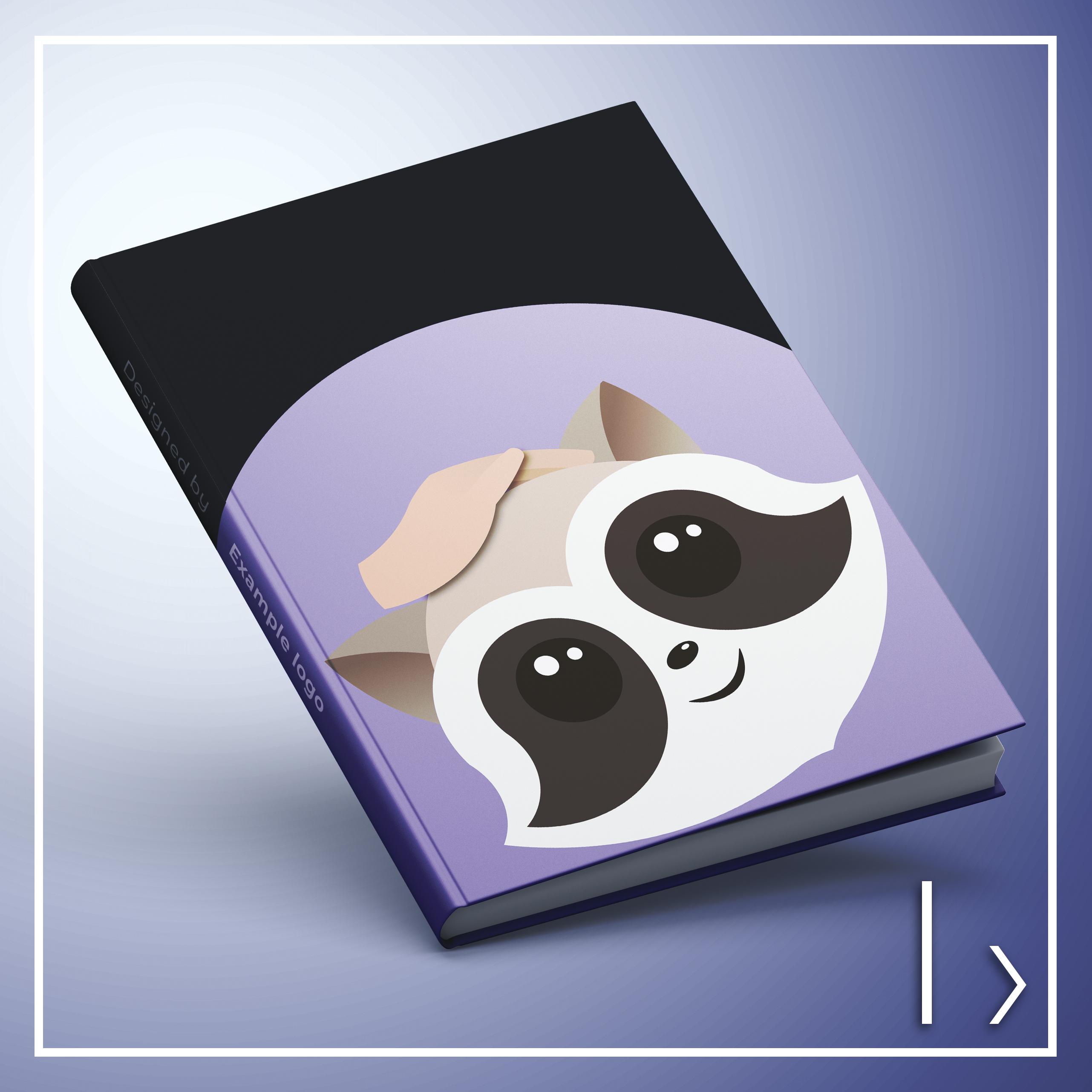 Фото Логотип для контактного зоопарка