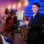Музыка из кинолент | джаз трио | Киев + пригород