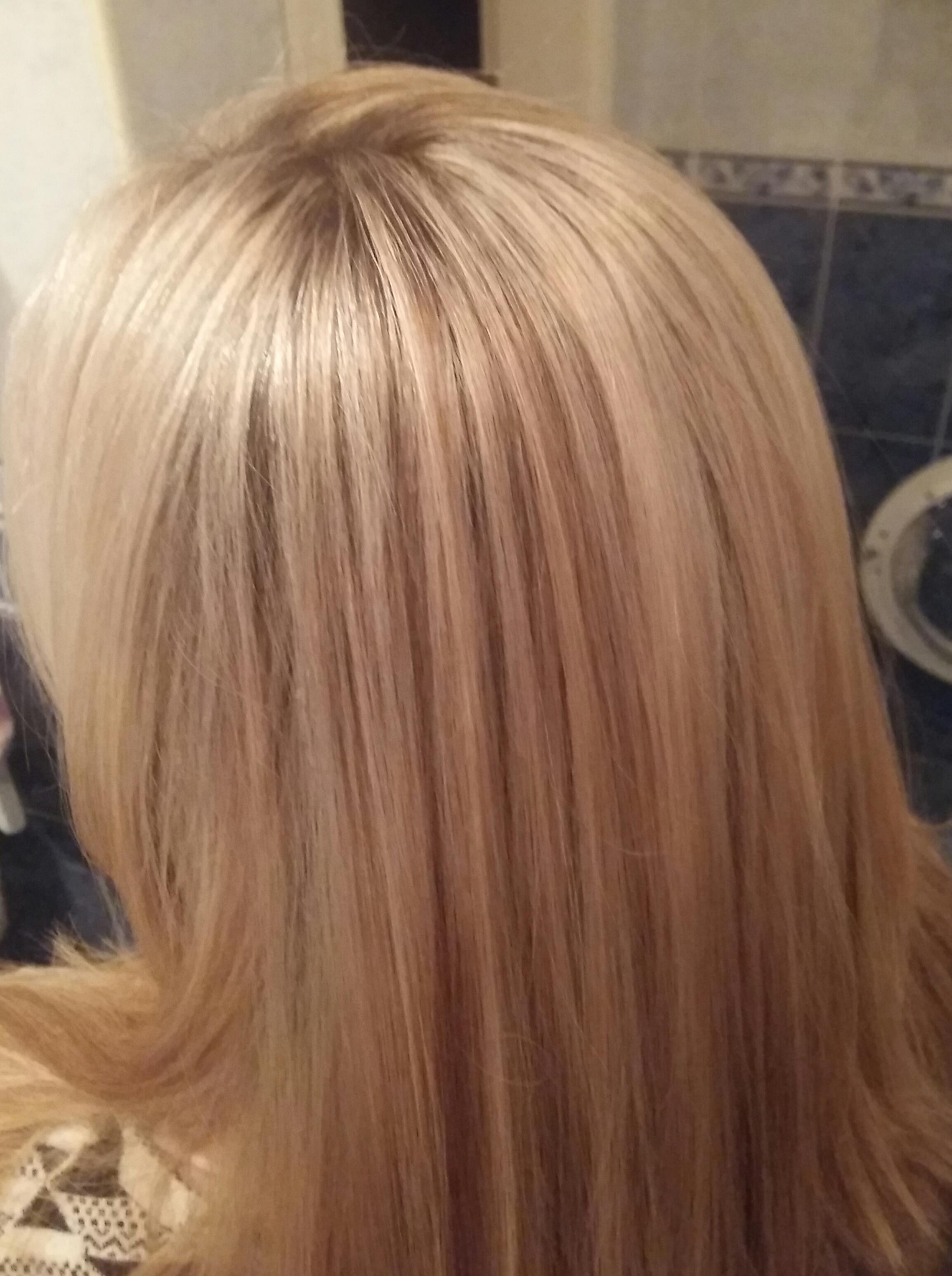 Фото Окрашивание волос, стрижка, укладка.
