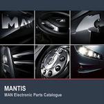 MAN Mantis EPC - Установлю Лучший Каталог Запчастей Для MAN !
