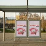 Разработка наружной рекламы, постеров