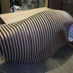 Производство и монтаж параметрической мебели