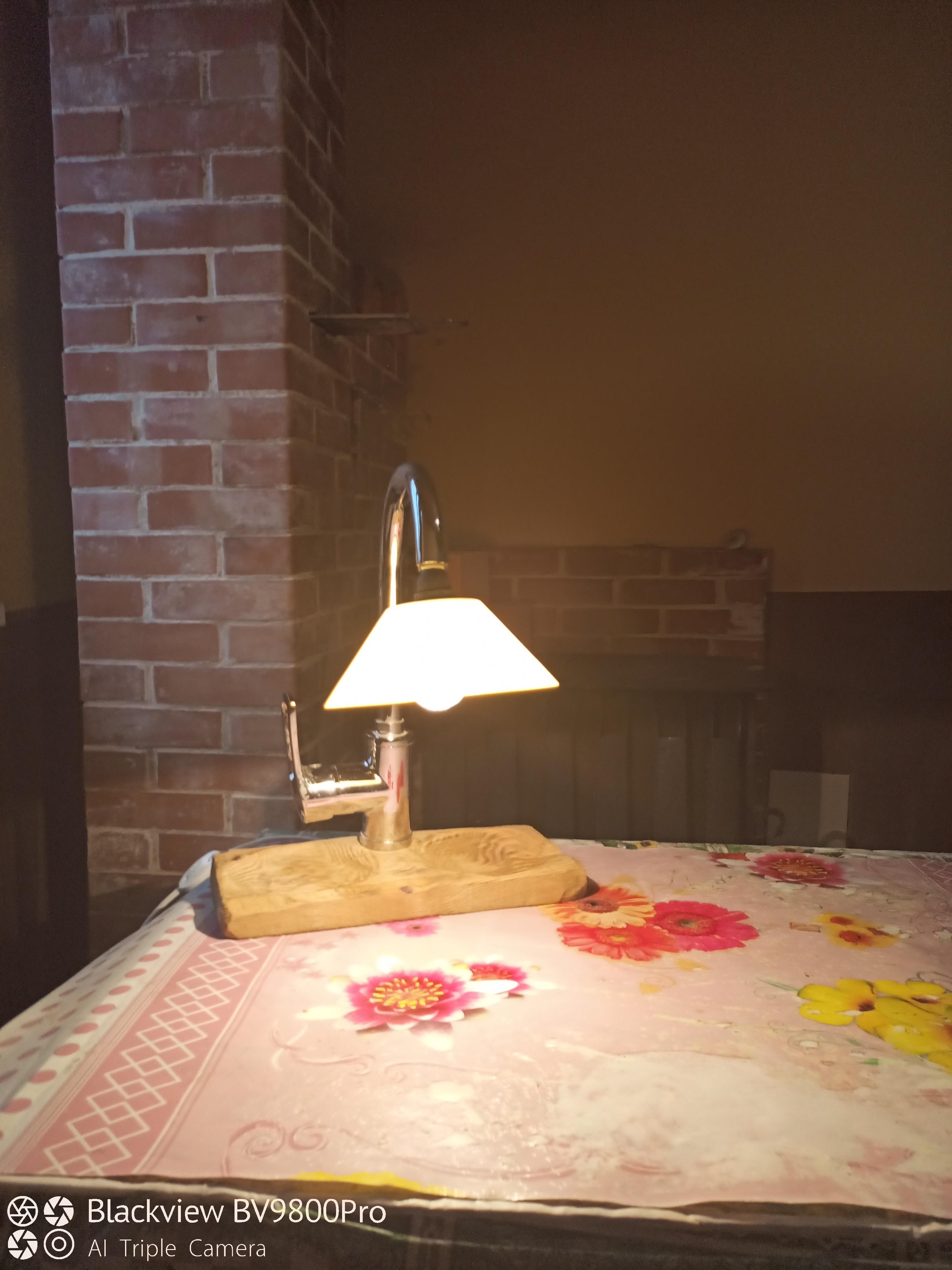 Фото Изготовление светильник