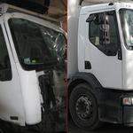 Ремонт грузовых автомобилей Вольво (VOLVO) FH в Днепропетровске