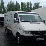 Авто покраска малярка сварка  грузовых микро авто бусов Одесса