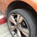Ремонт и реставрация авто дисков