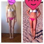 Программа питания для похудения (20 дней)