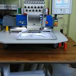 Наладчик швейного оборудования