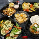Приготовление и доставка 5-ти разового питания на день