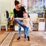 Хореография, акробатика, гимнастика для детей