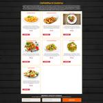 Современный дизайн вашего сайта