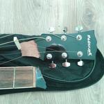 Ремонт, реставрация и настройка гитар.