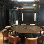Сборка кабинетов