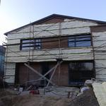 Утепление домов (фундамент, стены, крыша, мансарда), промзданий. Гидроизоляция.