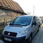 Перевезення вантажу до 750 к, по Україні.