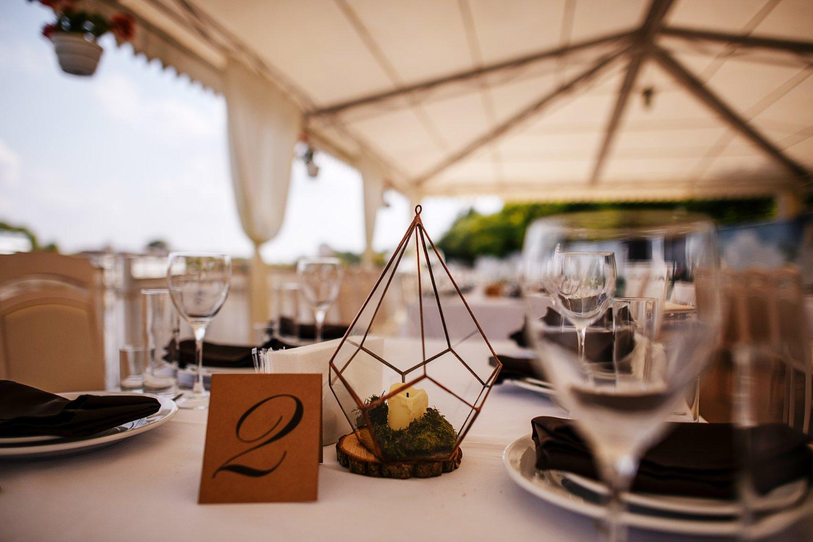 Фото Декор свадьбы, оформление свадьбы 4