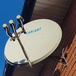 Настройка телевизора наэфирные или спутниковые каналы